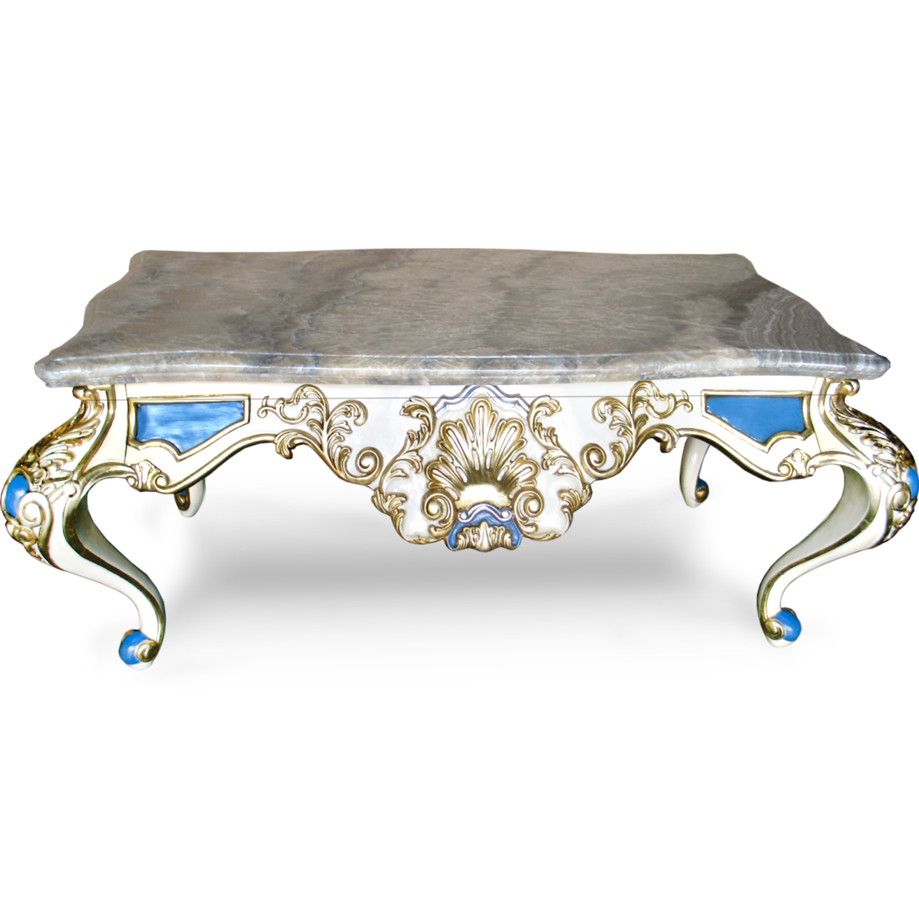 Coffee Tables Family Room Desks Louis Xiv 2039