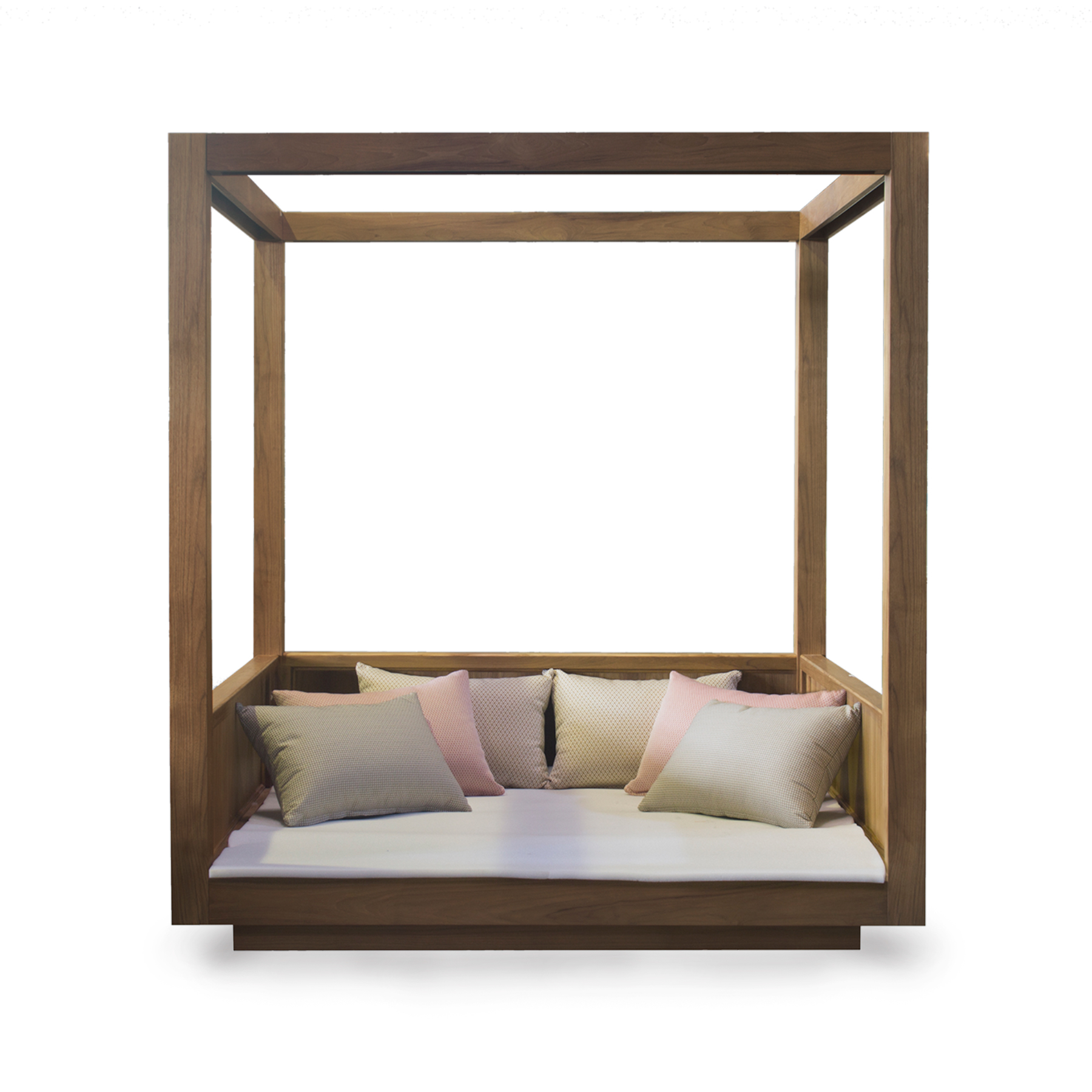 Colonial 4 Poster Bed Camerin
